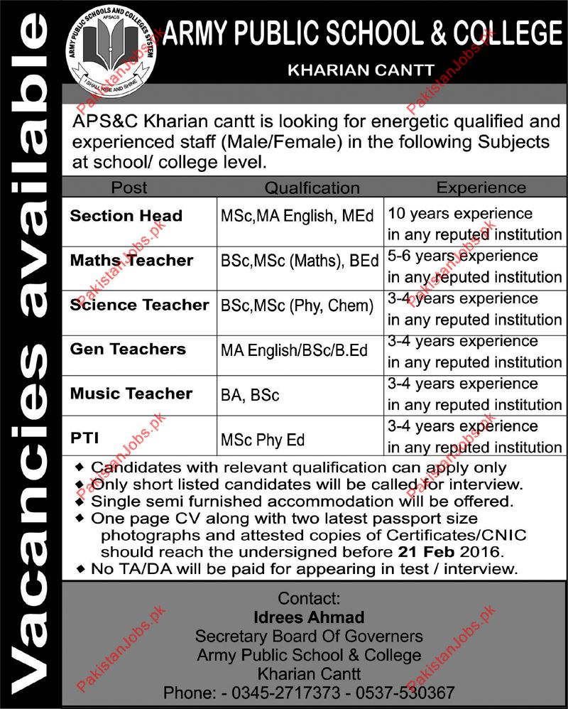 Teaching Opportunities In Dubai - Lawteched