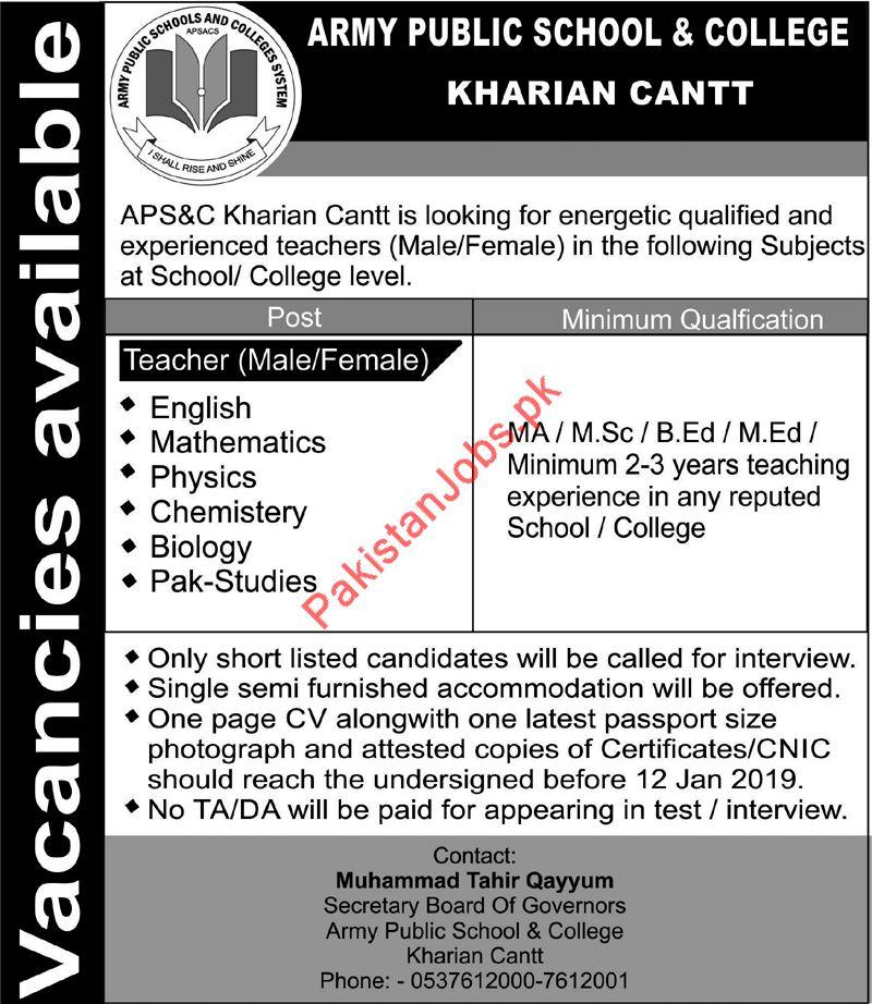 Cmh Kharian Hospital Contact Number